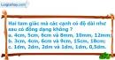 Bài 29 trang 90 SBT toán 8 tập 2