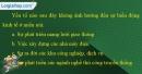 Bài 4 trang 54 vở bài tập Địa lí 7