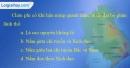 Bài 4 trang 58 vở bài tập Địa lí 7