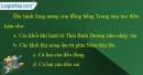 Bài 5 trang 79 vở bài tập Địa lí 7
