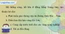 Bài 6 trang 79 vở bài tập Địa lí 7