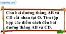 Bài 43 trang 45 SBT toán 7 tập 2