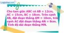 Bài 35 trang 92 SBT toán 8 tập 2