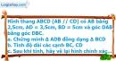 Bài 41 trang 94 SBT toán 8 tập 2