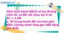 Bài 6.2 phần bài tập bổ sung trang 93 SBT toán 8 tập 2