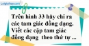 Bài 47 trang 95 SBT toán 8 tập 2