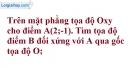 Bài 2.67 trang 106 SBT hình học 10