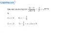 Bài 3.6 trang 57 SBT đại số 10