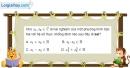 Bài 4.48 trang 209 SBT giải tích 12