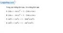 Bài 2.74 trang 107 SBT hình học 10