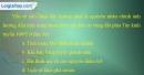 Bài 3 trang 80 vở bài tập Địa lí 7