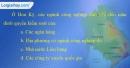 Bài 5 trang 85 vở bài tập Địa lí 7