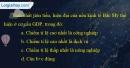 Bài 8 trang 86 vở bài tập Địa lí 7