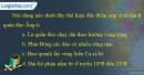 Bài 5 trang 90 vở bài tập Địa lí 7