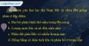 Bài 5 trang 93 vở bài tập Địa lí 7