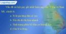 Bài 7 trang 96 vở bài tập Địa lí 7