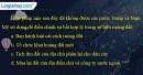 Bài 5 trang 97 vở bài tập Địa lí 7