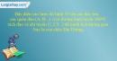 Bài 2 trang 103 vở bài tập Địa lí 7