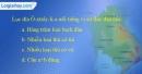 Bài 7 trang 104 vở bài tập Địa lí 7
