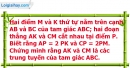 Bài 56 trang 98 SBT toán 8 tập 2