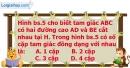 Bài 7.1 phần bài tập bổ sung trang 94 SBT toán 8 tập 2