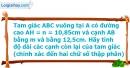 Bài 8.2 phần bài tập bổ sung trang 96 SBT toán 8 tập 2