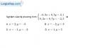 Bài 3.33 trang 74 SBT đại số 10