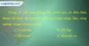 Bài 6 trang 127 vở bài tập Địa lí 7