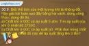Bài 30.9, 30.10 trang 71 SBT Vật lí 10