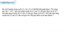 Bài 26.8 trang 70 SBT Vật Lí 11