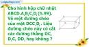 Bài 4 trang 132 SBT toán 8 tập 2