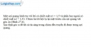 Bài 27.10 trang 74 SBT Vật Lí 11