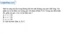 Bài VI.2, VI.3, VI.4 trang 74, 75 SBT Vật Lí 11