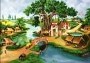 Luyện từ và câu: Mở rộng vốn từ: Hòa bình trang 47 SGK Tiếng Việt 5 tập 1