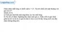 Bài 28.10 trang 79 SBT Vật lý 11