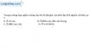 Bài 32.4; 32.5 trang 90 SBT Vật lý 11