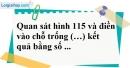 Bài 23 trang 137 SBT toán 8 tập 2