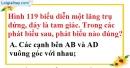 Bài 29 trang 139 SBT toán 8 tập 2