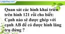 Bài 31 trang 140 SBT toán 8 tập 2