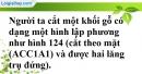 Bài 34 trang 141 SBT toán 8 tập 2