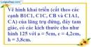 Bài 35 trang 141 SBT toán 8 tập 2