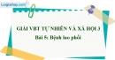 Bài 5: Bệnh lao phổi (VBT)