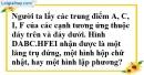Bài 38 trang 142 SBT toán 8 tập 2