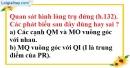 Bài 43 trang 144 SBT toán 8 tập 2