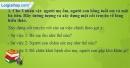 B. Hoạt động thực hành - Bài 4C: Người con hiếu thảo