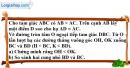 Bài 10 trang 101 SBT toán 9 tập 2