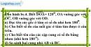 Bài 1.1 phần bài tập bổ sung trang 100 SBT toán 9 tập 2