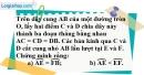 Bài 11 trang 101 SBT toán 9 tập 2