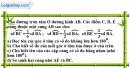 Bài 1.2 phần bài tập bổ sung trang 100 SBT toán 9 tập 2