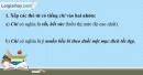 B. Hoạt động thực hành - Bài 12A: Những con người giàu nghị lực